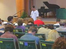 New Church in Fuquay-Varina Aimed at Generation X