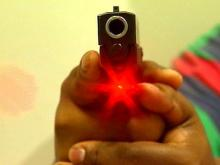 Wake Authorities Bust Gun Sellers Not 'Shooting Straight'
