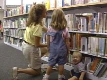 Cumberland County Library Limits Internet Access on Children's Computers