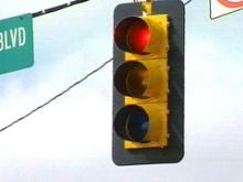 Fayetteville to Install 10 Cameras to Catch Red Light Runners