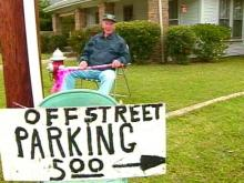 Some Residents Offer 'Fair' Parking for a Price