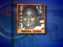 Tabitha Croon, 23, was last seen by her boyfriend on October 4.(WRAL-TV5 News)