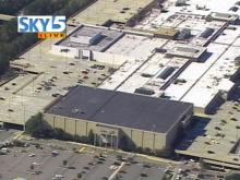 Crabtree Valley Mall Reopens After Suspicious-Looking Package Found