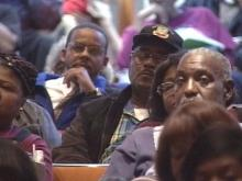 Princeville Officials Allow Residents To Apply For Federal Buyout