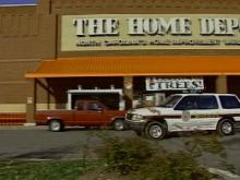 Police Investigate Beating, Kidnapping of Home Depot Manager