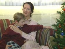 From Russia With Love, International Adoption Brings the Gift of Family to Raleigh Couple