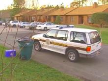 A Durham teen-ager is in trouble for allegedly putting a homemade bomb under an ambulance.(WRAL-TV5 News)