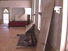 Tarboro Congregation Decides to Rebuild Church After Flooding