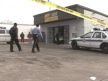 Rocky Mount Police Make Arrest In Shooting Of Store Owner