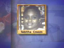 The remains of Tabitha Croom, 23, were found by hikers just a few miles from the intersection of Reilly and Gruber roads at Fort Bragg.(WRAL-TV5 News)