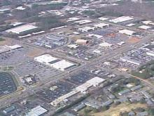 Raleigh Planners Want Greater Control Over Retail Growth Areas