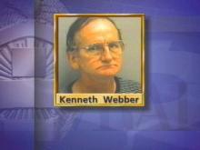 Police have charged Kenneth Webber in the murder of Elizabeth Robbins.(WRAL-TV5 News)