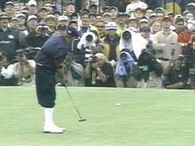 Golfers to Tee Off at Pinehurst For 2005 U.S. Open