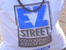 Miami-Based Company Brings Pothole Solutions To Triangle
