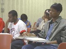 Shaw University Program Prepares Students For Work In Nonprofit Organizations