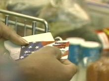 County Agencies Face High Food Stamp Bills After Hurricane Floyd
