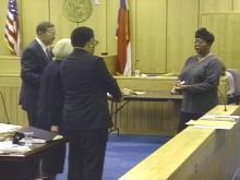 Survivor of Abduction, Shooting Testifies in Double Murder Trial