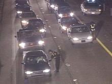 Zebulon Police Celebrate St. Patrick's Day With DWI Checkpoint