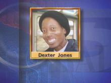 Raleigh police are asking for your help in the search for a missing man. Dexter Jones, 32, was last seen Sunday morning on Talmage Street in Raleigh.(WRAL-TV5 News)