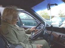 Senior Citizens Face Questions About Driving Ability