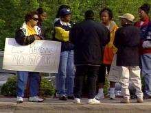 Durham Day Care Remains Closed Due to Teacher Protest