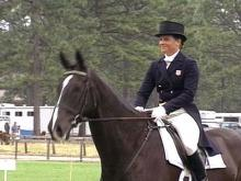 Equestrians Hoof It Up in Southern Pines