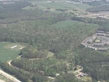 N.C. State Defends Plan To Sell Land Near Entertainment and Sports Arena