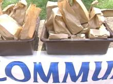 Chapel Hill Group Steps In To Feed Homeless On Weekends