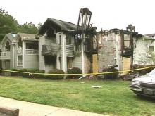Early Morning Fire Hits Durham Apartments