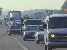Telecommuting Allows Workers To Stay At Home, Away From Jammed Highways