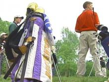 Broughton High's Golf Team Goes For Third Straight State Title