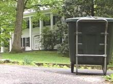 Chapel Hill May Put the Lid on Backyard Trash Pickup