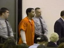 Glover Pleads Guilty to C.J.'s Murder; Prosecution Reveals How Boy Was Killed