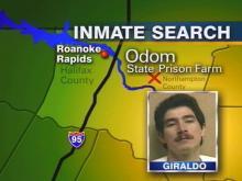 Search Continues For Prison Escapee