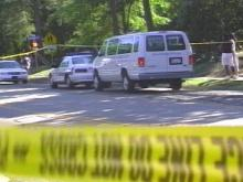 Church Van Driver Will Not Face Charges In Death Of Two-Year-Old Girl