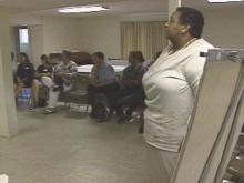 Parents In Chatham County Want To Make Streets Safe For Children