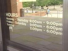 Cumberland Library Board Votes to Reduce Hours, not Branches