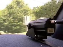 Highway Patrol Debuts Double Radar