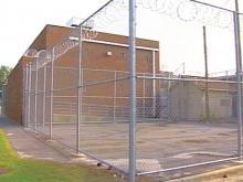Hoke Jail Escapee Captured
