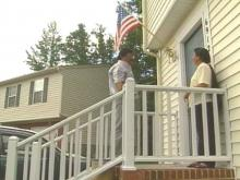 Indian Couple Celebrates First Independence Day As American Citizens
