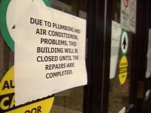 Cumberland County Health Department Hopes To Reopen By Tuesday