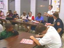 Durham Officials Turn To Community For Suggestions On Preventing Violent Crime