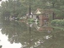 Weather Experts Face Difficult Task of Flood Forecasting