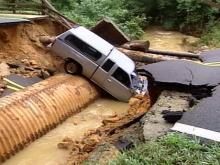 Flooding Costs Over $8 Million in Chapel Hill