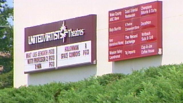 Mission Valley Cinema
