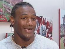 N.C. State's WR Robinson Starts New Season With New Attitude