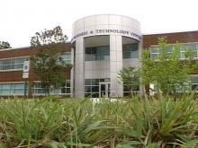 Raleigh Business & Technology Center Officially Opens