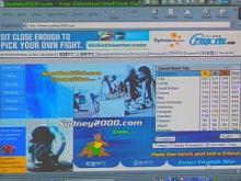 Web Sites Will Be The First Word For Olympic Results