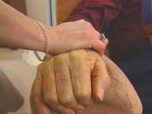 End-of-Life Care Is Something To Talk About