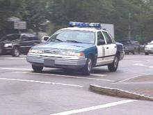 Raleigh Police Officers Will Soon Be Able To Take Their Cruisers Home With Them